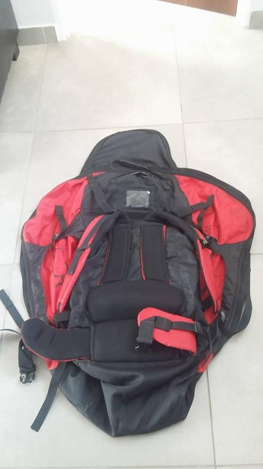 Backpack BGD - extra images